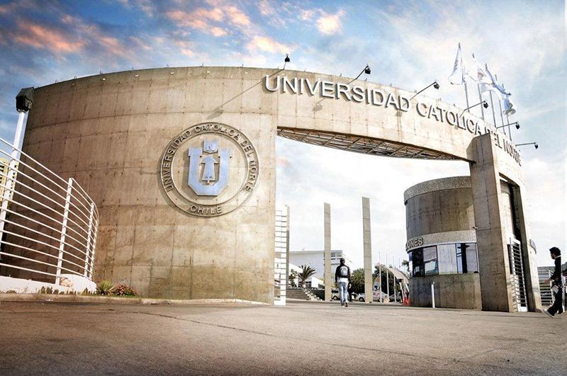 Casa Central UCN
