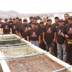 Pescadores artesanales UCN11