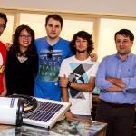 """Estudiantes diseñan """"Carretera Hídrica"""" para abastecer a las mineras « Noticias UCN al día – Universidad Católica del Norte"""