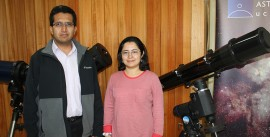 astronomosColombianos