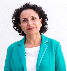 Jacqueline Fuentes