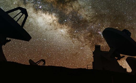 UCN comienza a formar astrónomos en la capital mundial de la observación de los cielos