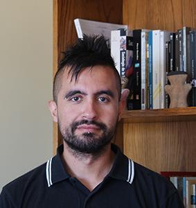 Martin Arias