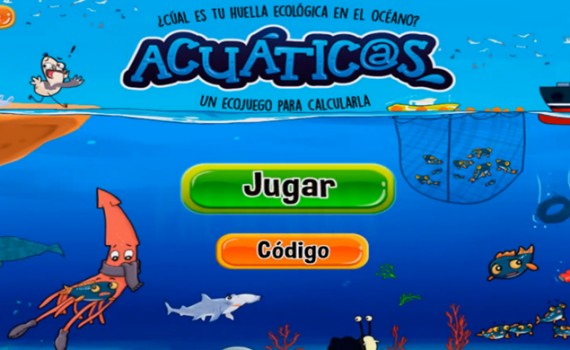 En la UCN estrenarán original videojuego que ayudará a cuidar el océano