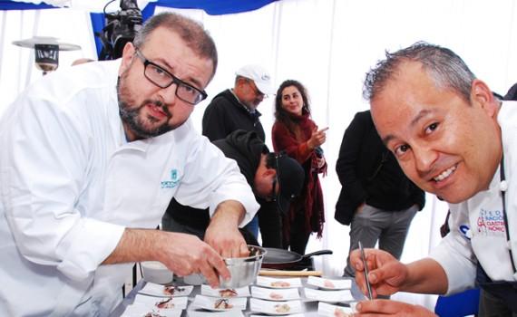 Taller Internacional muestra las oportunidades de las algas para la Región de Coquimbo