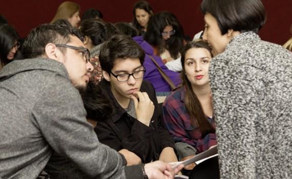 PMI de Educación realiza jornadas de socialización para actualización curricular