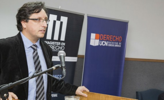 Recursos naturales surgen como los nuevos desafíos del Derecho en el norte de Chile
