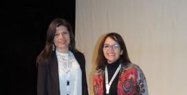 foto expositoras congreso comite paritario (2)