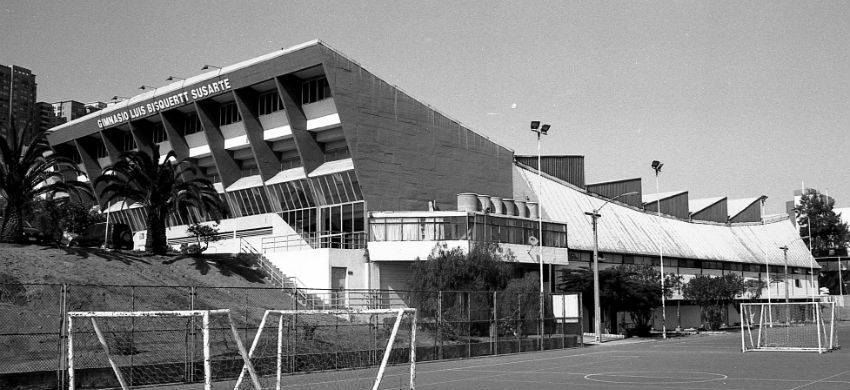 Expertos analizan la arquitectura brutalista en Arquitectura brutalista