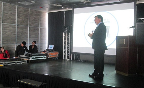 Descentralización y gobernanza regional marcaron seminario del IPP en Antofagasta