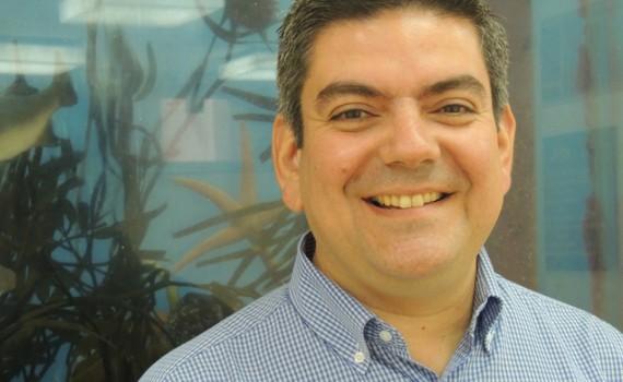 Axel Klimpel asume como director ejecutivo de AquaPacífico
