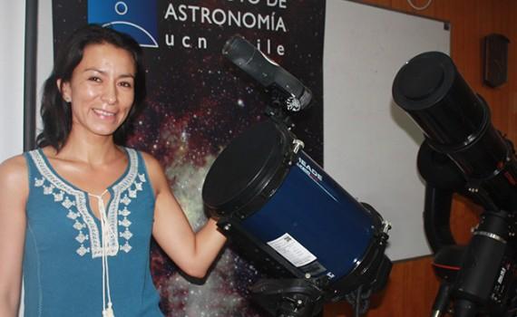 DanielaBarria2-Astronoma