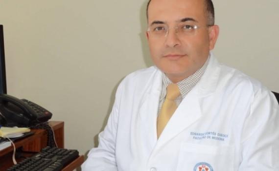 Edgardo Cortés UCN