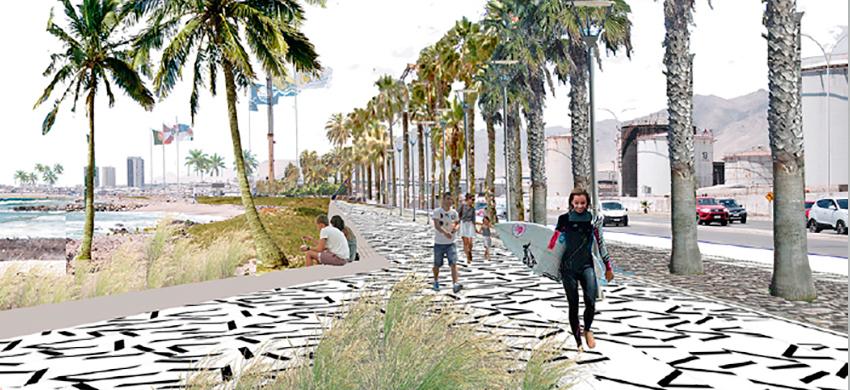 CREO expone en la UCN propuestas para el borde costero de ...