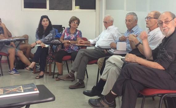 Profesionales, académicos y alumnos participaron en segunda jornada de conversatorios sobre periodismo