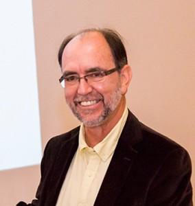 Jose Antonio Gonzalez