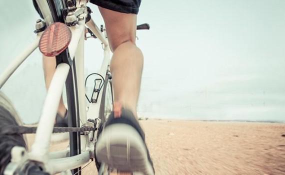 Estudiantes invitan a gran cicletada por el planeta