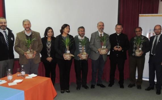 En la Universidad Católica del Norte Encíclica reflexionan sobre encíclica papal dedicada a ecología humana integral