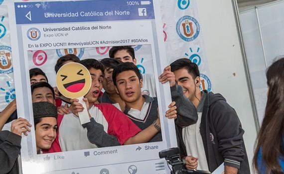 Este miércoles comienza la Expo UCN en Antofagasta