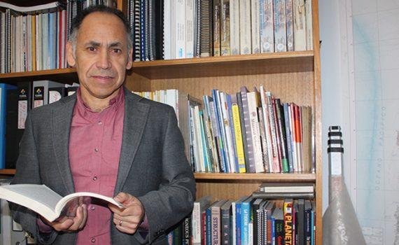 Académico asumió como subdirector del centro de excelencia FONDAP CIGIDEN