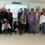 """Sernapesca Coquimbo y UCN realizaron jornada """"Desarrollo Integral y Armónico de la Pesca Artesanal"""""""