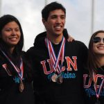 Estudiantes de Medicina obtienen tercer lugar en jornadas deportivas