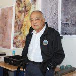 Nuevo mineral descubierto en el Norte de Chile lleva el nombre del Dr. Guillermo Chong