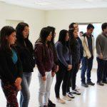 Comunidad UCN participa en talleres de coaching