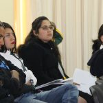 Estudiantes de la región participan en taller de orientación vocacional
