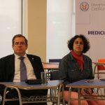 Expertos en contaminación y epidemiología ambiental se reunieron con investigadores UCN