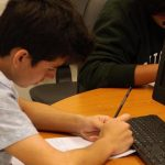 Programa Enlace Escolar desarrolla proceso de selección de nueva generación de estudiantes 2018