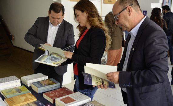 Qillqa Editorial presentó 4 libros de antropología y arqueología