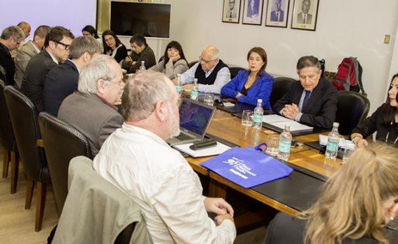 Impulsan colaboración con la República Checa en materia de investigación minera