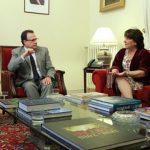 G9 se reúne con Ministros de la Fuente y Delpiano para enfatizar observaciones a la Reforma de la Educación Superior
