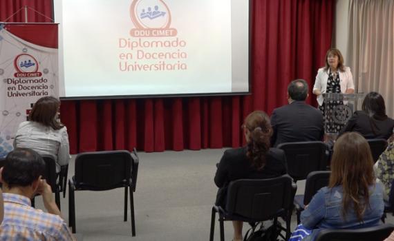 En UCN Coquimbo se inaugura la segunda versión del Diplomado en Docencia Universitaria