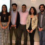 Con éxito culmina primera versión del taller de habilidades para la empleabilidad en la UCN