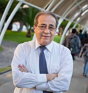 Jorge Tabilo
