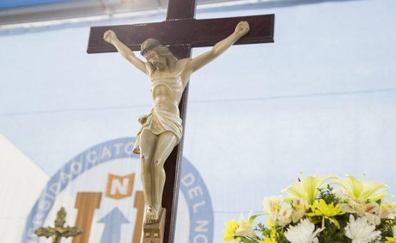 Actividades de Semana Santa en la Casa Central de la UCN