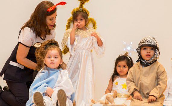 Ciclo de charlas en la UCN orientará a padres sobre el crecimiento de sus hijos
