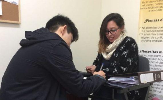 En taller potencian habilidades comunicativas de estudiantes UCN