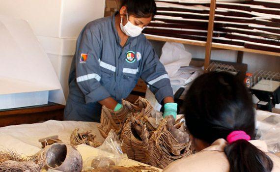Investigadora atacameña relatará cómo vincula sus tradiciones con la conservación arqueológica