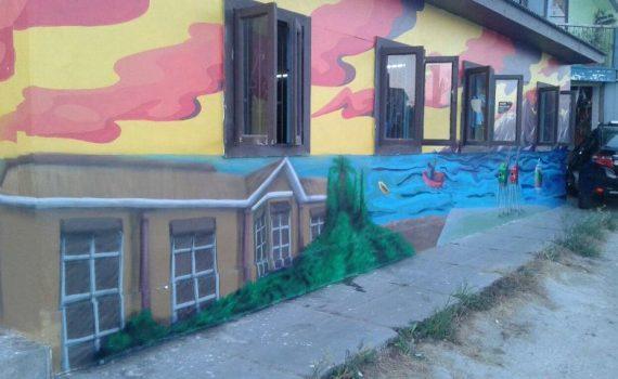 IPP-UCN apoya en Coquimbo trabajo de recuperación urbana