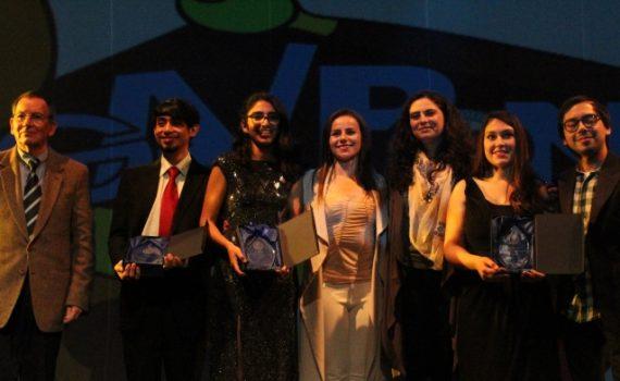 XVII Festival de la Canción Universitaria UCN ya tiene ganadores