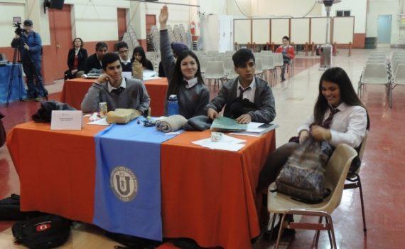 Siete equipos de la Región de Coquimbo son seleccionados para participar en Torneo Delibera