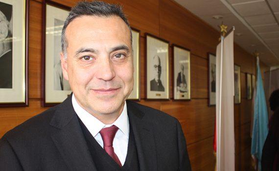 Resaltan positiva participación de la UCN en plataforma Santander X