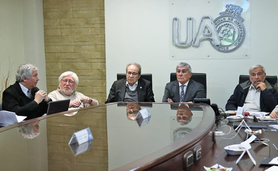 Positiva sesión del Directorio Estratégico del Consorcio Heuma