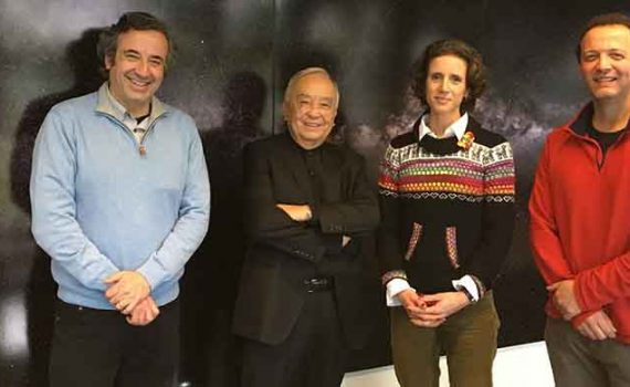 Geólogo UCN dicta charla para la European Southern Observatory (ESO)