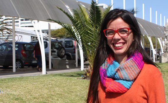 Reciclaje de neumáticos: solución para los hoyos de las calles de Antofagasta