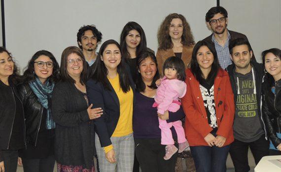 Académicos UCN participaron en Programa de Iniciación a la Docencia Universitaria