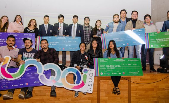 USQAI UCN se suma a la red de Cowork más importante de Chile